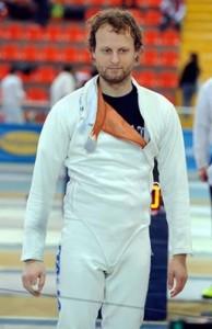 Sergio Caferri