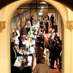 Il Baccanale ospita il bando d'assaggio dei vini dell'imolese