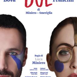 Al Teatro Ebe Stignani arriva Raoul Bova