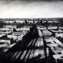 """""""Bianco Nero"""", mostra d'atmosfera alla Bottega Gollini"""