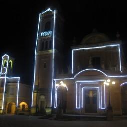 A Castel San Pietro Terme centro storico in festa:   pista di pattinaggio, shopping, sapori, presepi e mostre