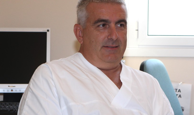 L'Ortopedia di Imola all'avanguardia nella chirurgia protesica