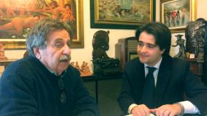 Franco Dal Re e Nicolas Vacchi