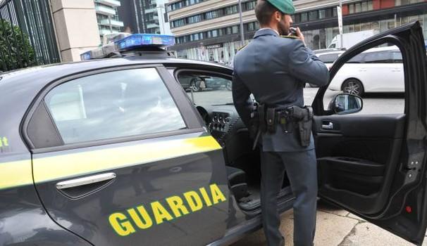 Maxi inchiesta della GDF, provvedimento di sequestro per 25 milioni di euro