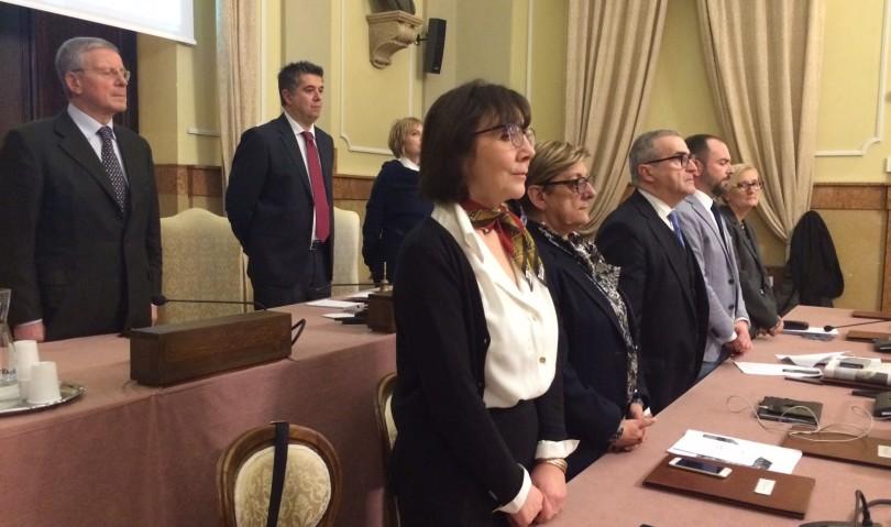 Daniele Manca si dimette e annuncia la propria candidatura in Parlamento