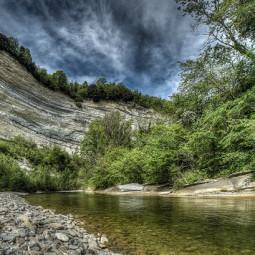 Verso il contratto di fiume. A Fontanelice si parla di gestione e uso delle risorse idriche
