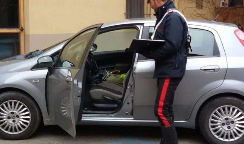 Furto al ristorante, i Carabinieri arrestano quattro ragazzi
