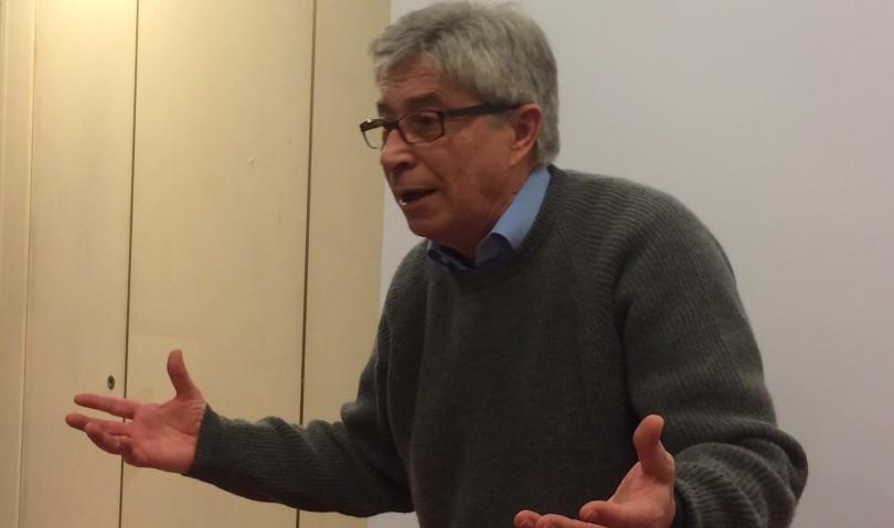"""Vasco Errani a Imola: """"Il Jobs Act è uno schiaffo al lavoro"""""""