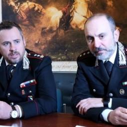"""Due arresti e due fermi. Ottimi risultati del programma """"Alto impatto"""" dei Carabinieri di Imola"""
