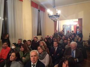 pubblico forza italia