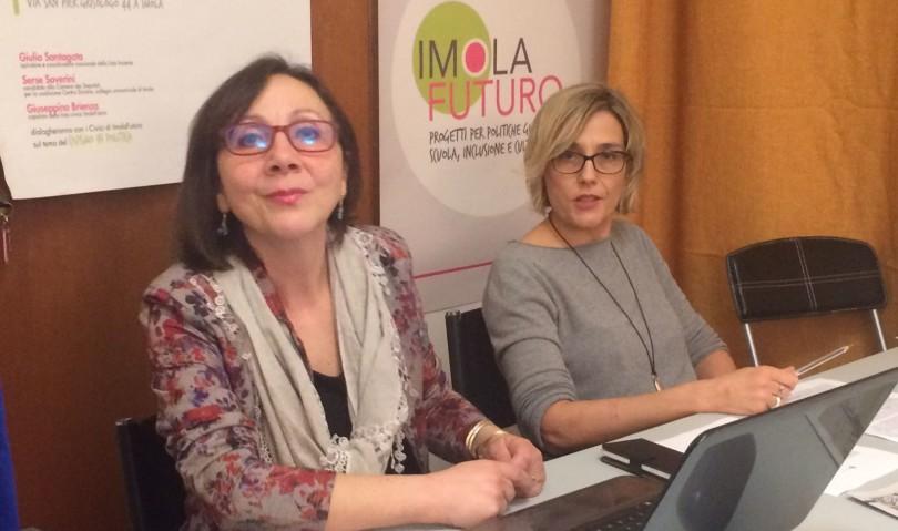 Imola futuro progetta una lista civica più ampia e inclusiva (cattolici compresi)