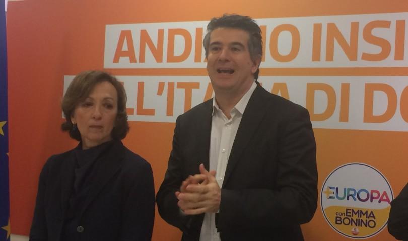 Sandra Zampa (Pd) perde la sfida al Senato. Vittoria del centrodestra