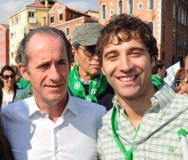 C'è anche il castellano Carlo Piastra tra gli eletti alla Camera dei Deputati