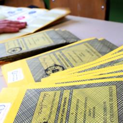 Elezioni, confermati i seggi nei plessi scolastici