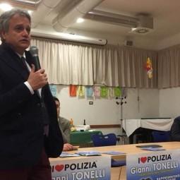 Elezioni, l'imolese Gianni Tonelli eletto alla Camera per la Lega Nord.