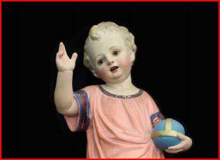 Rubato otto anni fa, il Gesù Bambino torna nel Duomo di San Cassiano