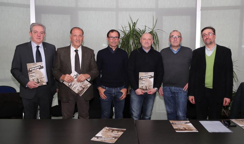 Il 24 marzo la seconda edizione di Strade Bianche di Romagna