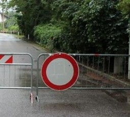 Via dei Colli e Canale Gambellara: firmate le ordinanze per la messa in sicurezza delle aree