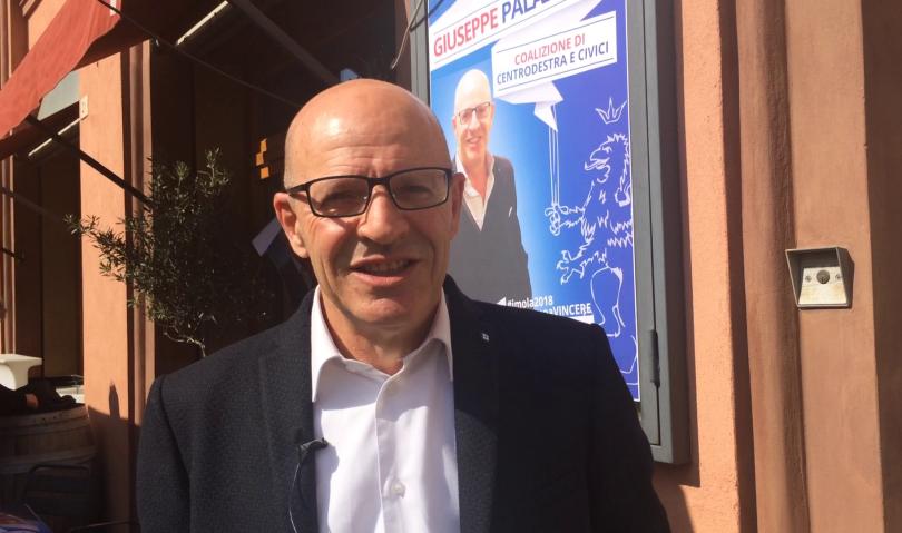 L'associazione Liberali imolesi appoggerà Giuseppe Palazzolo