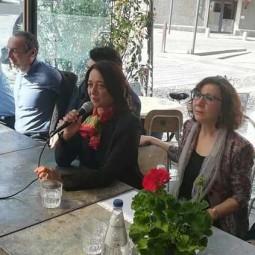 Carmen Cappello non entrerà in Consiglio comunale. Imola futuro critica la scelta