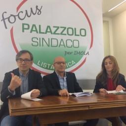 """""""La civica Focus ci porterà al ballottaggio"""""""