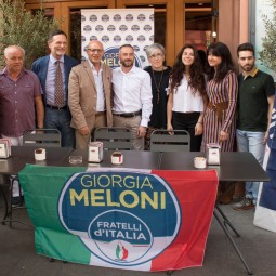 Elezioni Imola, in campo anche Fratelli d'Italia. Si chiude il quadrato intorno a Palazzolo