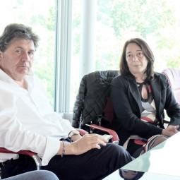 Elezioni comunali Imola, alla Casa delle Imprese la candidata Carmela Cappello
