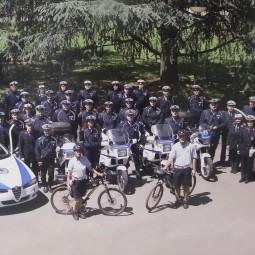 A Imola un pomeriggio dedicato alla sicurezza stradale