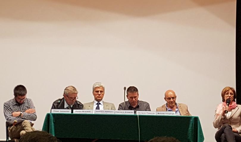 Carmen Cappello assente (di nuovo) al confronto tra candidati