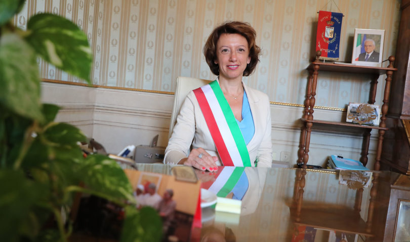 Imola, Manuela Sangiorgi proclamata ufficialmente sindaco