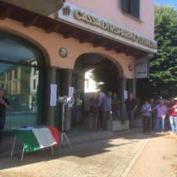 Fontanelice, la Giunta incontra i dirigenti BPM per salvare lo sportello bancario