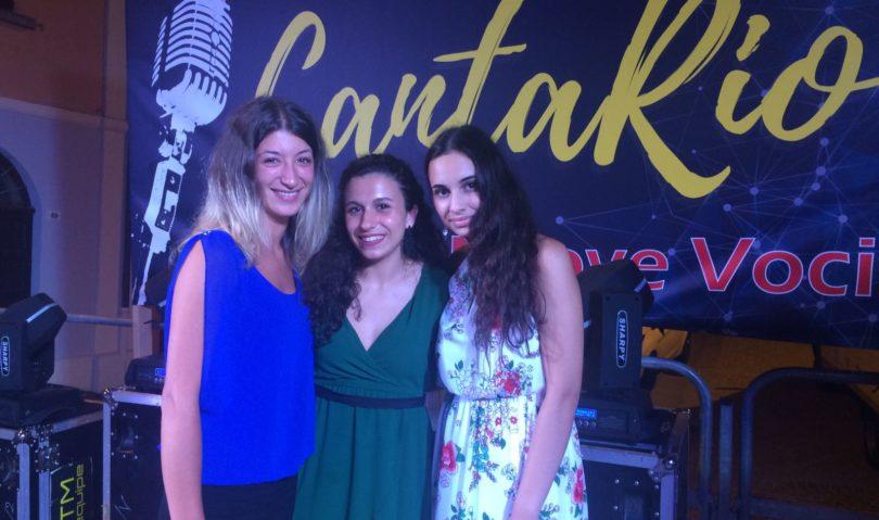 Al Canta Rio 2018 trionfano le donne. Un'edizione all'insegna dei giovanissimi talenti
