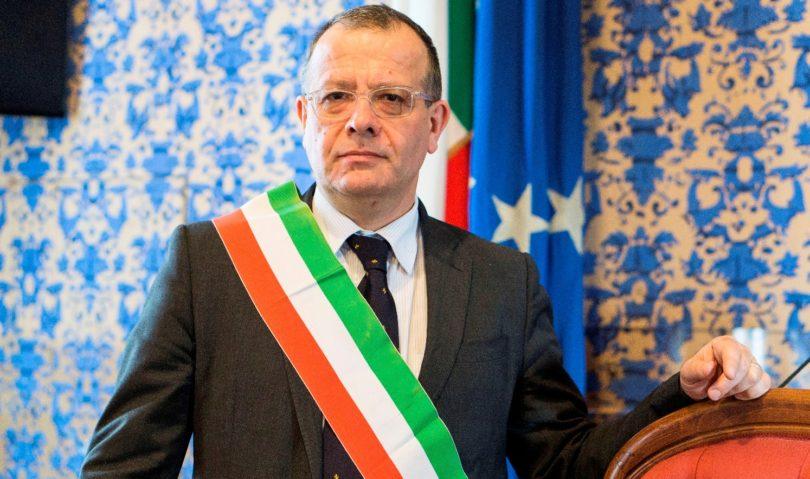 """Fausto Tinti all'attacco del M5stelle: """"No alla diaspora tra Comuni, ConAmi esperienza virtuosa"""""""