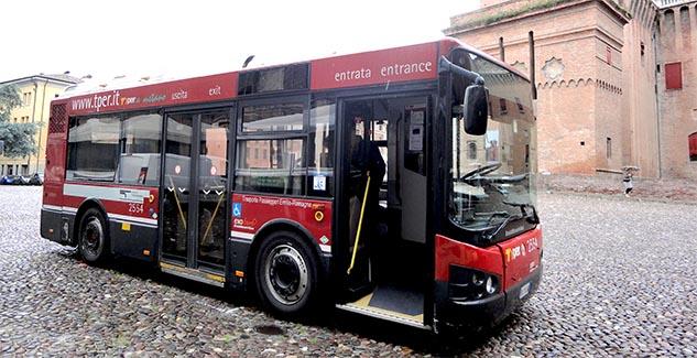 Bus gratis per i pendolari. A settembre la novità in 13 città dell'Emilia-Romagna