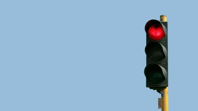 Incrocio Sterlina, semaforo attivo dal 5 settembre