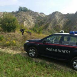 Casalfiumanese, cercatore di funghi riporta alla luce un vecchio cimitero