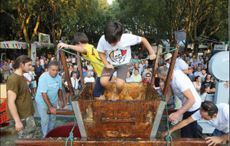 A Sasso Morelli torna la Festa del contadino