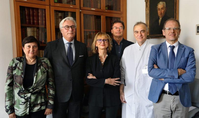 A Bologna la Chirurgia vascolare più grande d'Italia