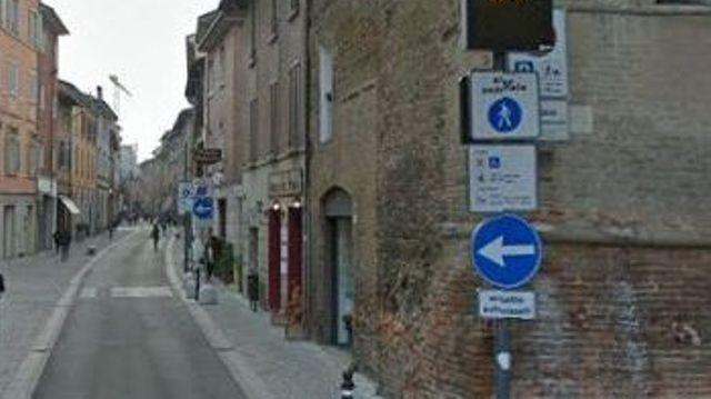 Dal 5 novembre scattano le sanzioni al varco ZTL da via Appia