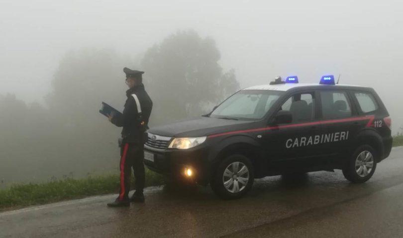 Fontanelice, due scout si perdono nel bosco. Salvati dai Carabinieri