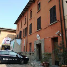Castel San Pietro. Arresto in treno, interviene carabiniere libero dal servizio