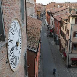 Martedì prossimo la verifica degli orologi per la messa in funzione
