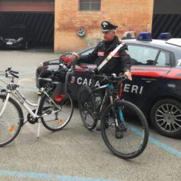 Numerosi controlli dei Carabinieri. Denunciato anche un artista circense per lesioni personali