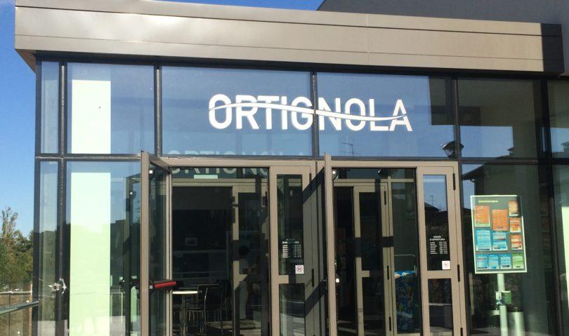 Ortignola, Cgil chiede piano di risanamento