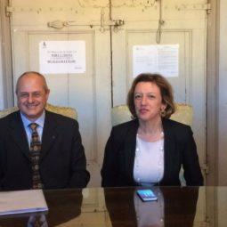 """Longhi """"pigliatutto"""": sicurezza, ambiente e municipale. Accordo pentaleghista sul Santerno?"""