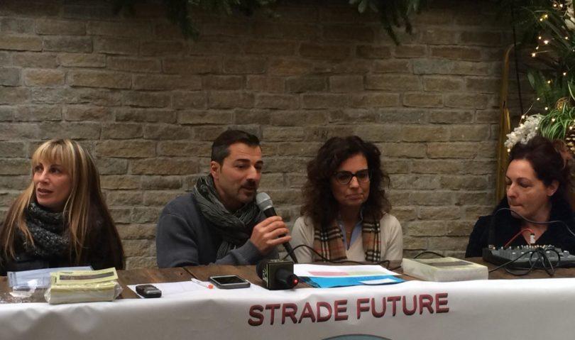 """Comitato Strade Future: """"sbagliato tre corsie su asse attrezzato senza ampliamento"""""""