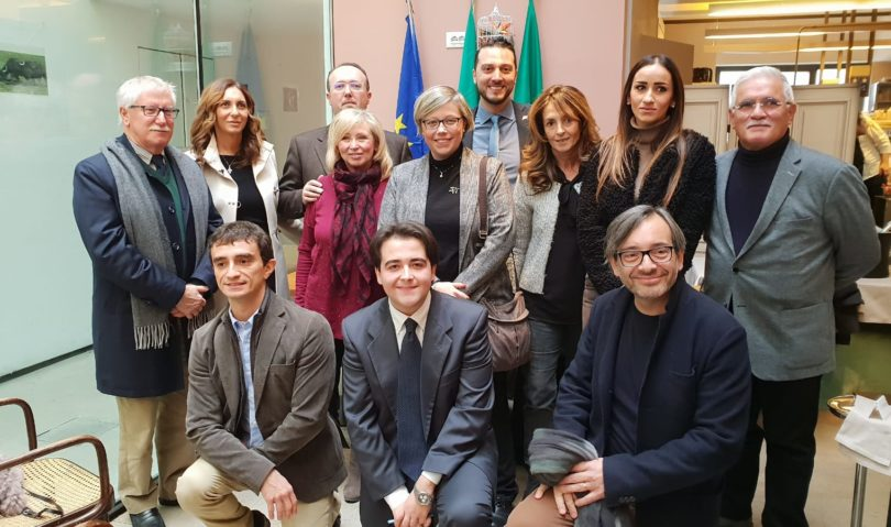 """Forza Italia riparte dai territori. Vacchi: """"Pronti per le amministrative 2019"""""""