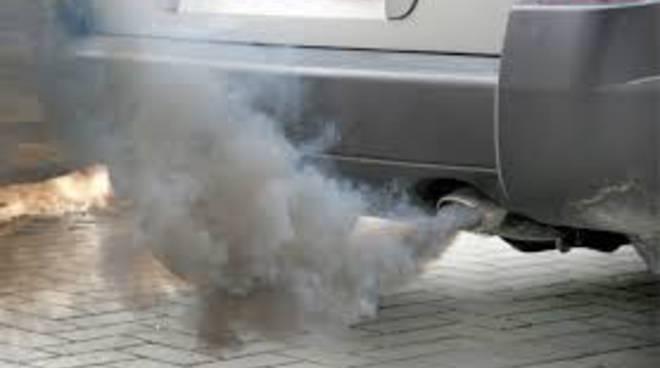 Superati i limiti di pm10, stop a Diesel Euro 4