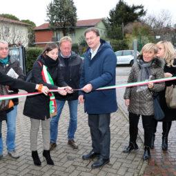 Borgo Tossignano, inaugurata la Casa della Salute