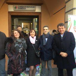 """Italia in Comune: """"ConAmi campo di battaglia"""""""